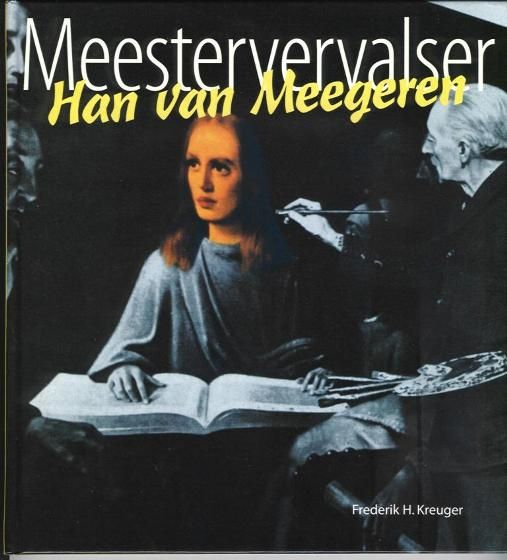 The original biography in Dutch, the language of Han van Meegeren. http://www.meegeren.net/bibliography.php