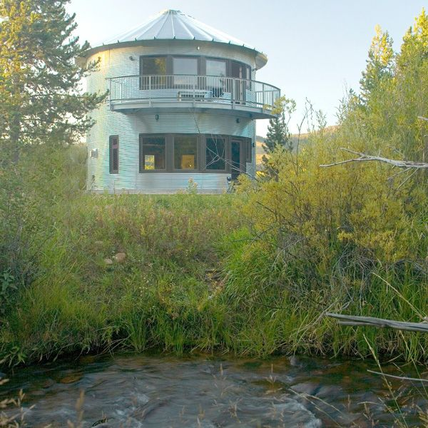 17 Best Images About Silo Homes On Pinterest