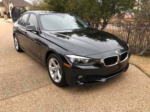 2014 BMW 320i - Prosper, TX