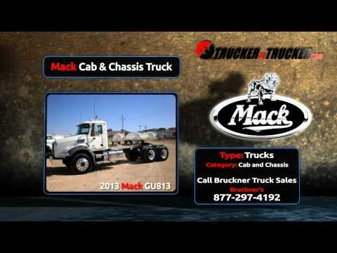 Mack Truck Sales | hhttp://www.truckertotrucker.com/trucking/mack-trucks.cfm | Browse Mack trucks for sale from leading truck dealers and owner operators nationwide. Sleeper trucks, day cab trucks, dump's, Mack Granite, cab & chassis trucks and more. 1000's of Mack trucks for sale online.