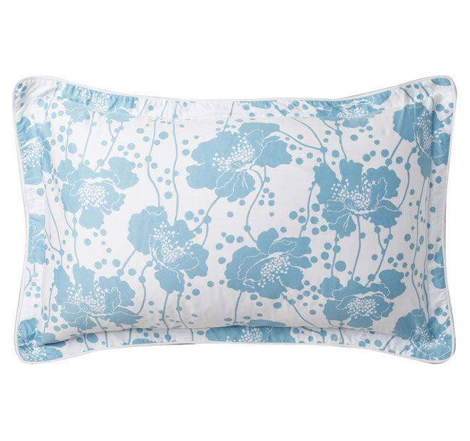 florence-broadhurst-spotted-floral-standard-pillowcase-chambray