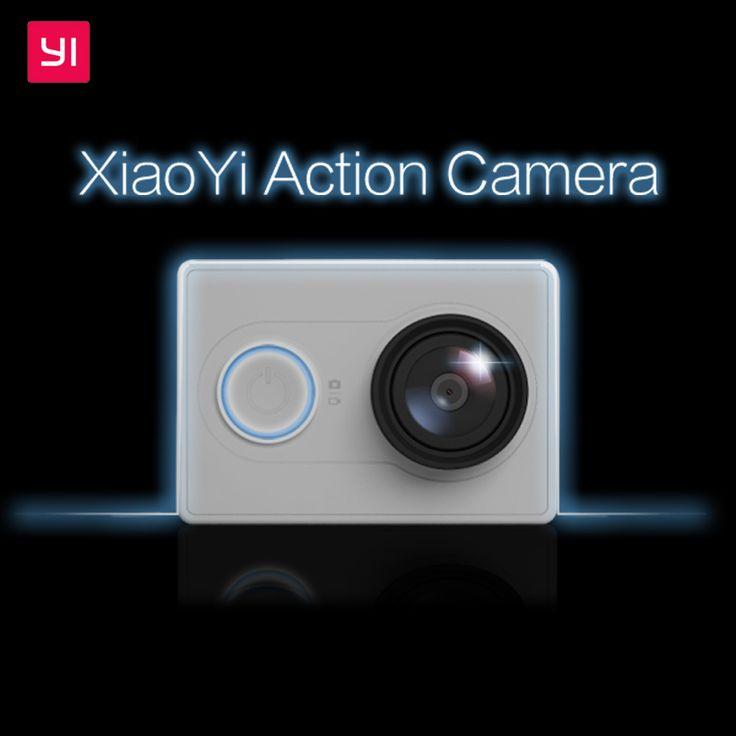 Mini Full HD Action Camera //Price: $113.99 & FREE Shipping //     #tech #gadgets