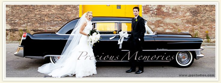 Wedding Transportation Reservations For Vintage Classic Cars