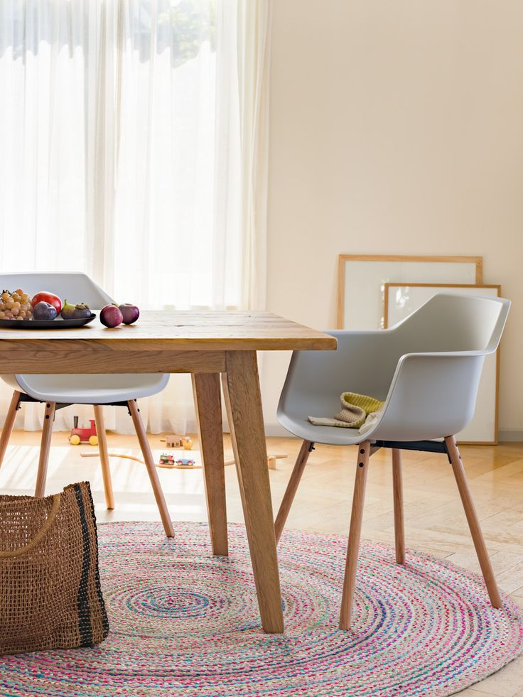 46 best Micasa Essen images on Pinterest Essen, Dining room and - feuer modernen design rotes esszimmer