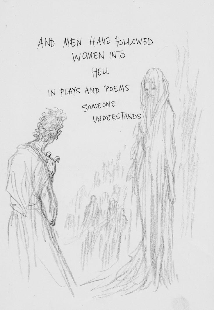 """chrisriddellblog: """" Dark Sonnet by Neil Gaiman. """" I love"""
