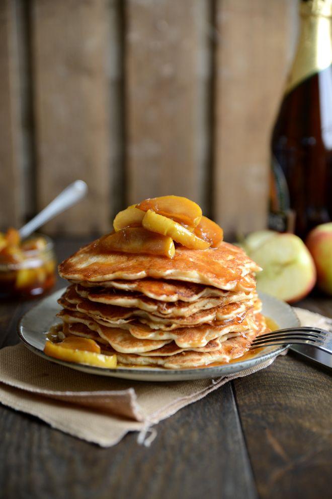 ... Gingerbread pancakes, Greek yogurt pancakes and Buttermilk pancakes