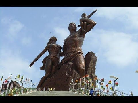 SENEGAL-Dakar