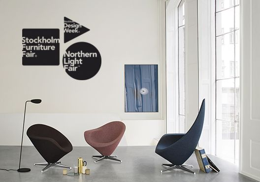 Stockholm Design Week, The Nordic capital will host a plethora of exhibitions, product showings and networking events concerning the design industry.  The largest scale event is undoubtedly the Stockholm Furniture Fair between the 3rd and 7th of February, attracting tens of thousands of visitors and hundreds of exhibiting brands every year. Read more on our blog: http://thefacedesign.com/All/Events___Exibition/stockholmdesignweek2015.html?Fokat=sajat&Kat=244#mterulet photo:Engelbrechts