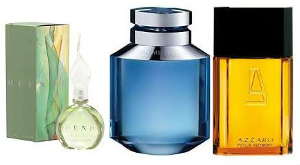 男性用香水、フレグランス 人気売れ筋ランキング
