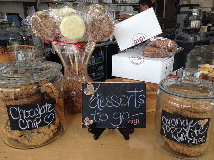 Cindy Lou's Cookies is now open in Little River.