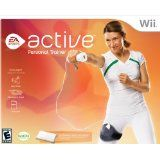 EA Sports Active (Video Game)By Electronic Arts