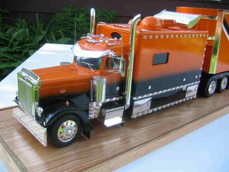 rc 4 wheelers with Truckers on Custom Built Scale Model Of Peterbilt 359 Rc Truck also Want To Stand Out On The Trails This Summer This Chevrolet Ssr 4x4 Ought To Do The Trick also 2103716786 together with Truckers likewise Step By Step Guide To Get Noc For Car.