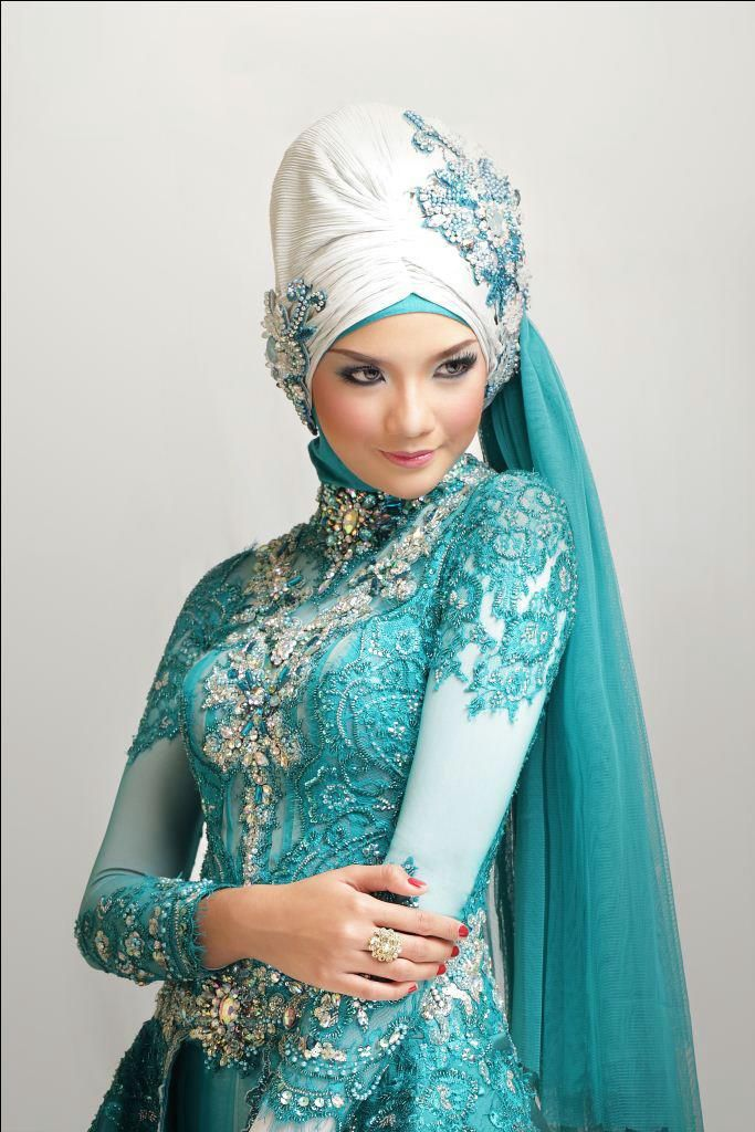 awesome hijab style