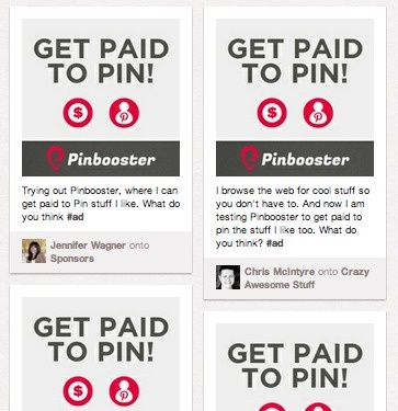 Pinterest takes action to block commercial pinning