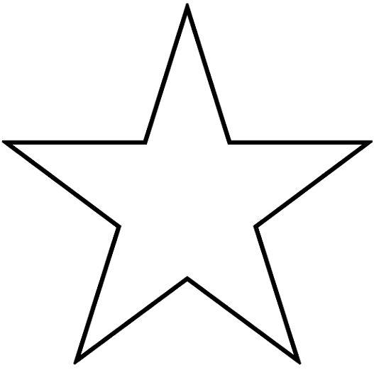 deployment03 | Star template, Star template printable ...
