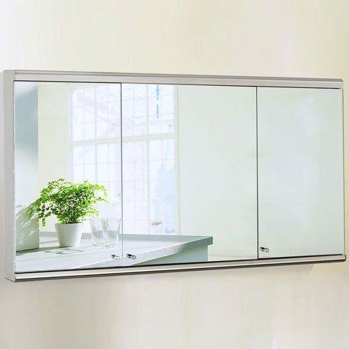 Best 25+ Bathroom mirror cabinet ideas on Pinterest ...