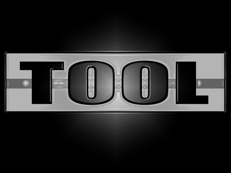 Tool Band Logo