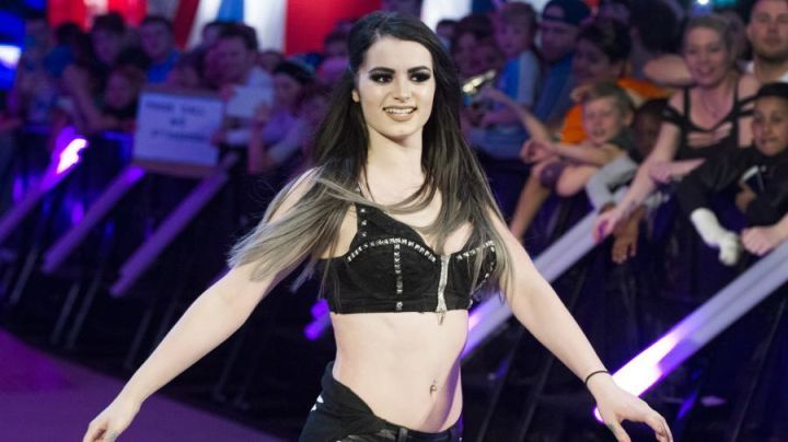 Paige's In-Ring WWE Career Reportedly Over  Very sad if true it's being said that the in-ring career of Saraya-Jade Bevis - aka former two-time WWE Divas Champion Paige - has come to an end under the WWE banner.  While nothing official has been announced yet PWInsider is claiming that the injury Paige sustained at a live event in Long Island last month during a six-woman tag team match has led to a worsening condition surrounding her previously injured neck.  Continue reading…