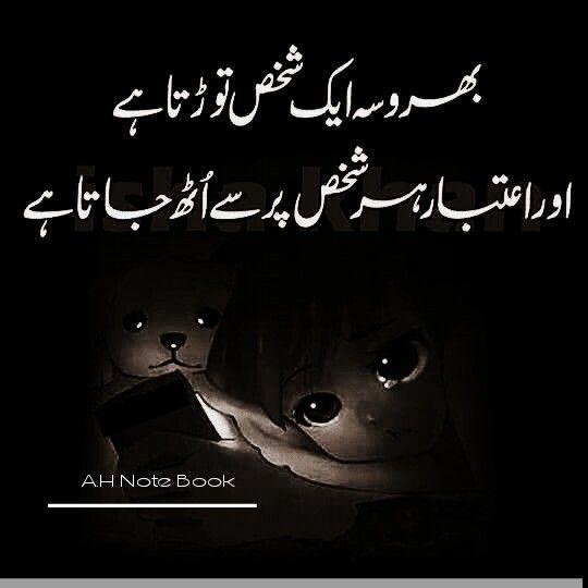 Urdu Quotes Dpz