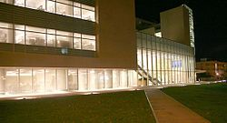 Seton Hall University - Wikipedia, the free encyclopedia