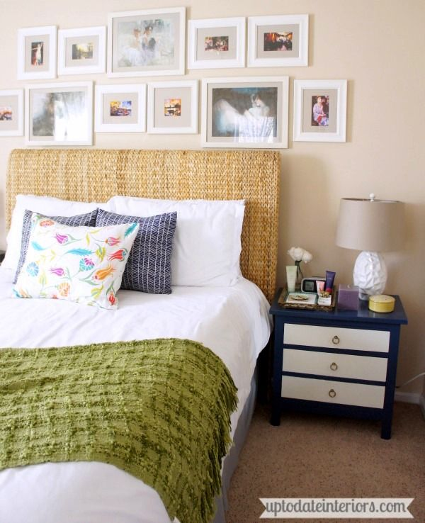 Ringing In Spring Home Tour - Up to Date Interiors