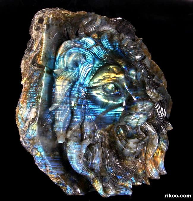 107 Best Gemstone Glass Carving Images On Pinterest