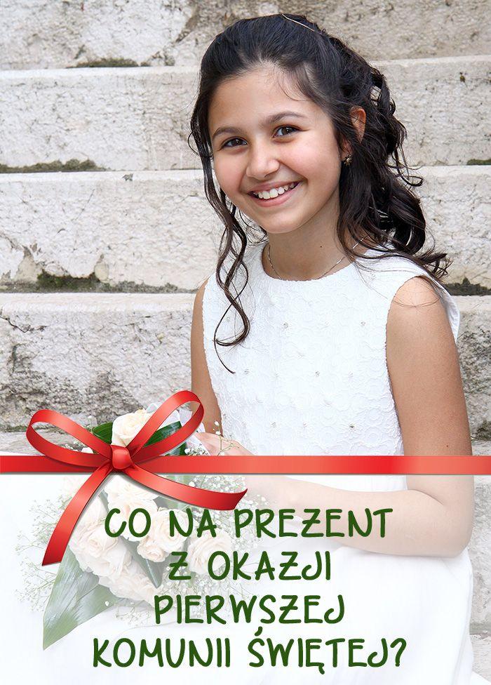 Zbliża się czas Pierwszej Komunii Świętej, czy macie już pomysł na pamiątkowy prezent? W sklepie http://prezentynakomunie.pl/ na pewno znajdziecie wyjątkowy upominek!