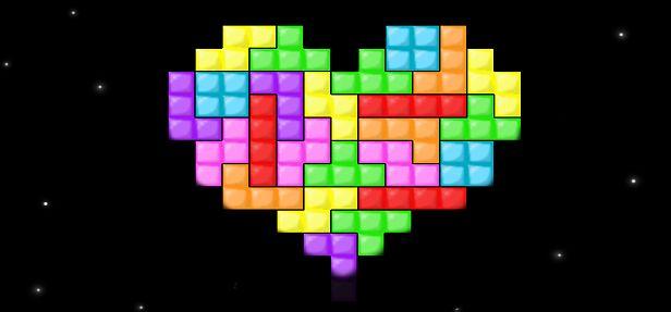 Você sabia que jogar o game Tetris, além de emagrecer, acaba com diversos vícios da vida moderna? Leia só.