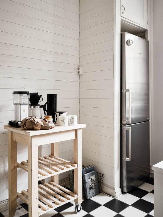 49 m² de segunda mano llenos de estilo