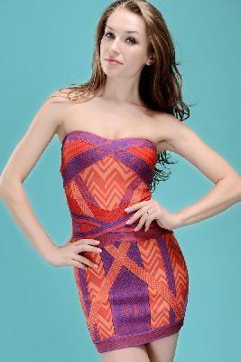 mini shout dress