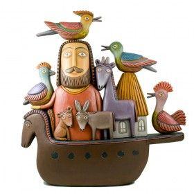 Noah's Arc by Marian Ulc