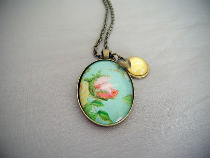 Songbird Classic Floral double charm pendant http://songbirddesigns.mysupadupa.com/collections/songbird-classic/products/songbird-classic-floral-double-charm-pendant--12