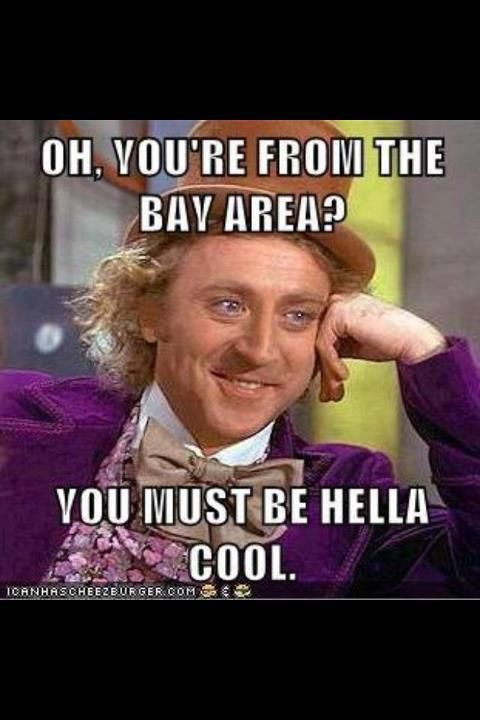 Image result for funny california memes slang