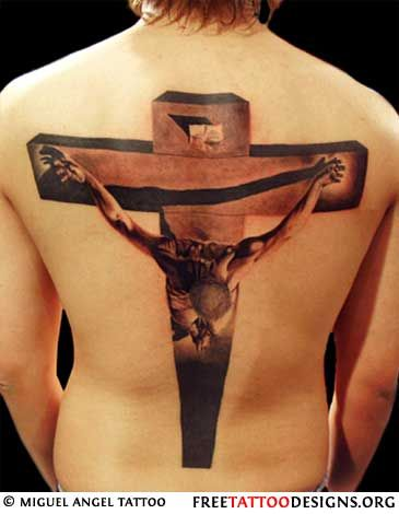 Cross Tattoo Designs With Names   Cross Tattoos With Names Design