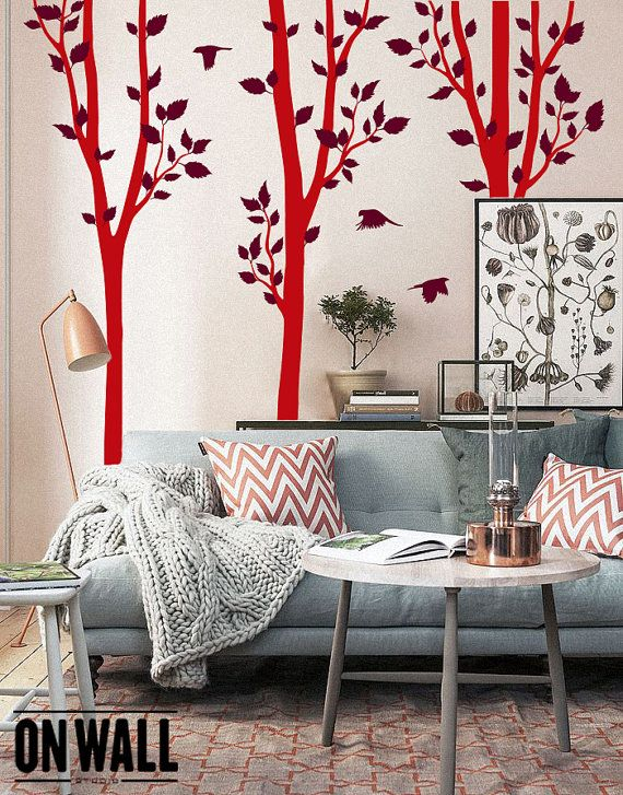 Best Living Room Decals Images On Pinterest - Custom vinyl wall art decals   how to remove