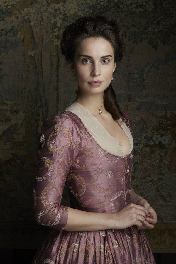 """Official Poldark on Twitter: """"Happy Birthday to the gifted & gorgeous @ReedHeida! We can't wait to show you more of her in #Poldark S2 this year!"""""""