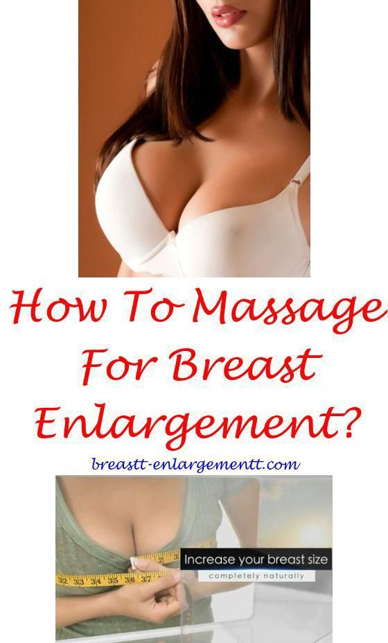Pro-active entertained Breast enlargement before a…