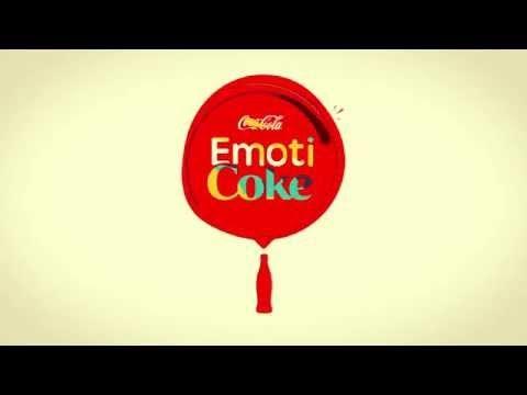 Coca-Cola crea la primera dirección URL a base de emojis