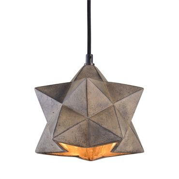 Rocher Pendant | Uttermost at Lightology