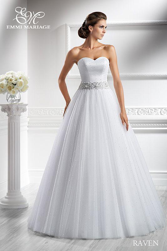Znajdź salon ślubny, w którym kupisz suknie ślubne Emmi Mariage Accessoires pour réussir votre mariage sur http://yesidomariage.com