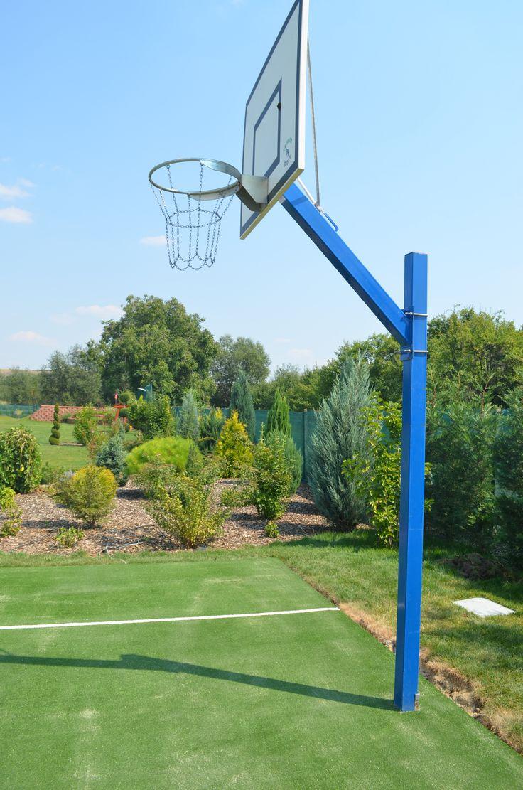 11 best sports court images on pinterest backyard ideas