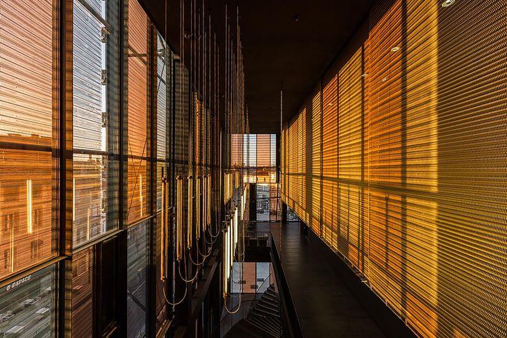 Gallery of Albi Grand Theater / Dominique Perrault Architecture - 5