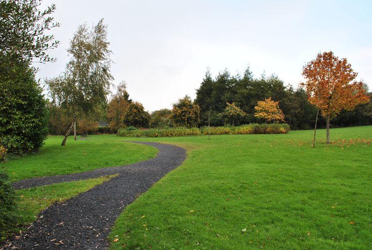 People's Park, Portlaoise, Co. Laois