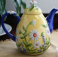 Image result for Temp-Tations Teapots