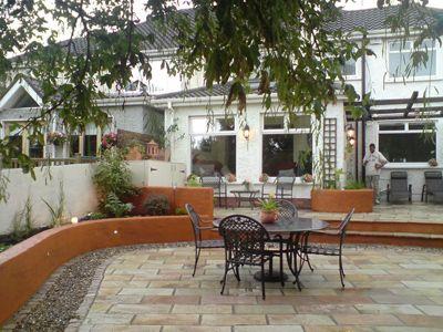 garden design kildare gardening services kildare daly landscapes