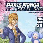 Le Paris Manga & Sci-Fi Show ouvre ses portes ce week-end