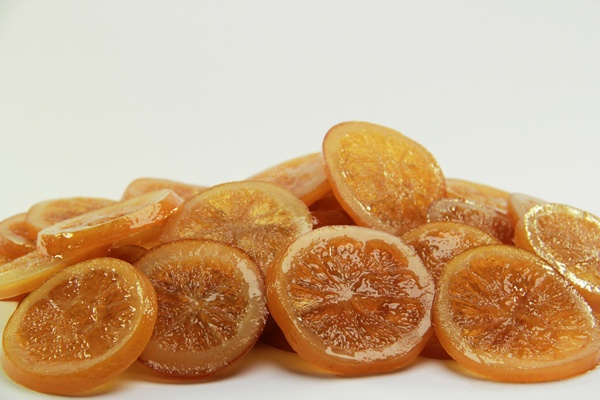 Fette di Arancia #Orange #Slice