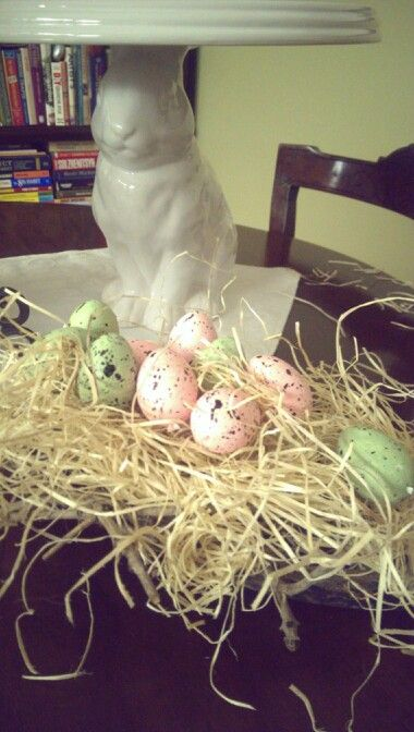 Easter decore