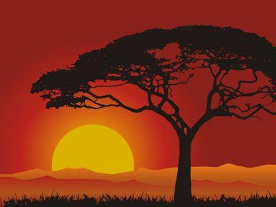 CalaiaJackson: Lion King Landscape