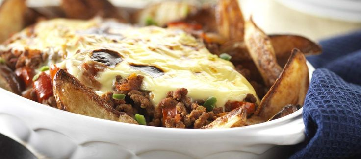 You are in for a well deserved treat, our Nacho style feast recipe using Primula Light promises great tasting indulgence without the calories!